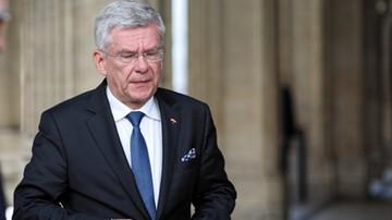 Karczewski: nie ma potrzeby powoływania komisji śledczej ws. afery podsłuchowej