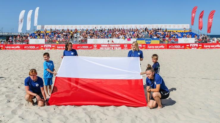 Europejska Liga Beach Soccera. Polacy wracają do gry!