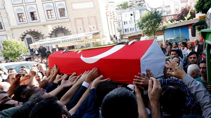 """""""Turcja nie jest już bezpiecznym miejscem dla turystów"""""""