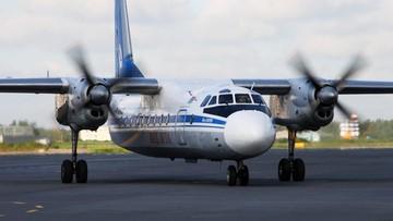 Zakaz lotów na terytorium UE dla białoruskich samolotów