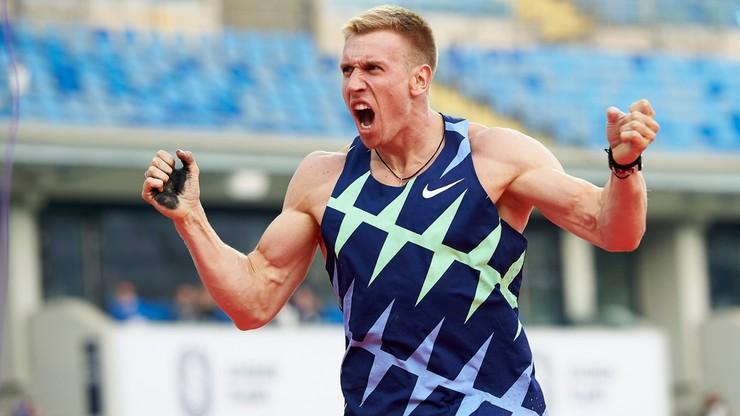 Piotr Lisek: Jako sportowcy możemy w okresie epidemii robić to, co kochamy