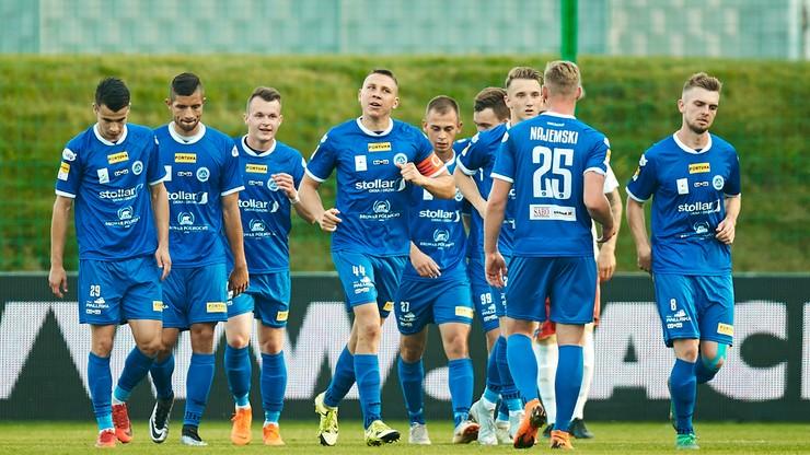 Fortuna 1 Liga: Ariel Jakubowski nowym trenerem Wigier