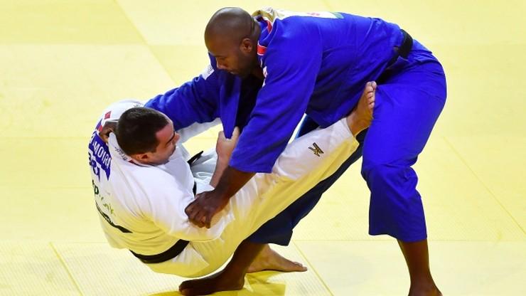 MŚ w judo: Dziewiąty tytuł dla Rinera