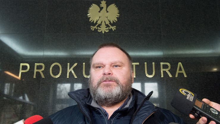 Zarzuty dla senatora PO Macieja Grubskiego. Chodzi o przetarg dla wojska