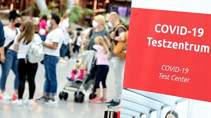 Niemcy. Minister zdrowia liczy, że dzieci i młodzież będą się szczepić przeciw COVID-19