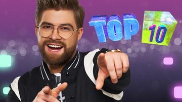 TOP 10 Lista Przebojów