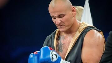 Szpilka zdradził, kiedy ponownie wyjdzie na ring!