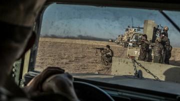 Irackie siły ewakuowały ponad tysiąc cywilów z linii frontu w Mosulu
