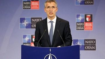 """Wzmocnienie wschodniej flanki NATO. Cztery bataliony """"mocne"""" i """"międzynarodowe"""""""