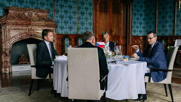 Premier Morawiecki dla polsatnews.pl: ponad 700 mld zł z UE może wesprzeć nasz budżet