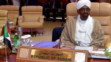 Stan wyjątkowy w Sudanie. Prezydent odwołał rząd