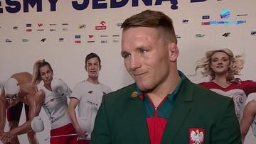 Tadeusz Michalik: Cieszę się, że inspiruję dzieci do uprawiania zapasów