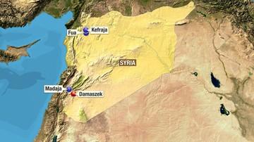 Syria: Państwo Islamskie zabiło 300 ludzi, a 400 uprowadziło