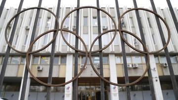 Rosja zawieszona przez IAAF za doping. Wykluczona z zawodów i igrzysk