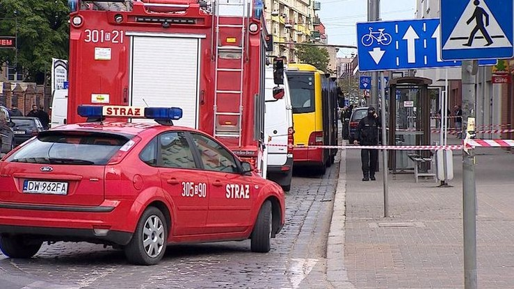 Obrona chce nowych biegłych w procesie o podłożenie bomby w autobusie