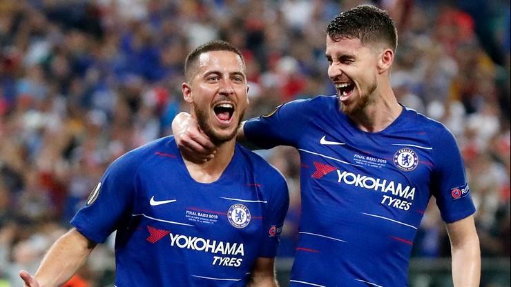 Piłkarz Chelsea: Jeśli Sarri trafi do Juventusu, może być traktowany jak zdrajca