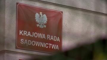 """Projekt wyboru sędziów do KRS przekazany klubom poselskim przez Stowarzyszenie """"Iustitia"""""""
