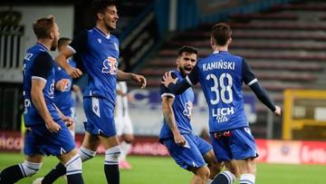 Liga Europy: Lech poznał grupowych rywali!
