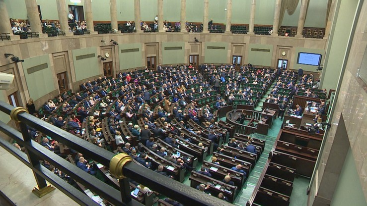 Kuchciński: 30 sierpnia odbędzie się dodatkowe posiedzenie Sejmu
