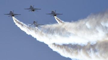 Wiceszef MON: jeśli zakup kolejnych F-16, to nieużywanych