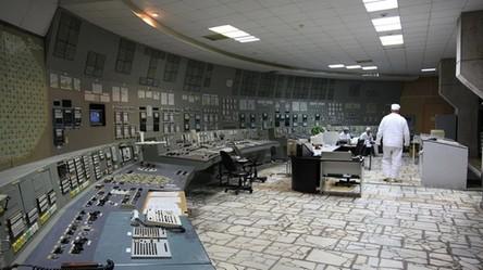 Słynna sterownia reaktora nr 4 w elektrowni w Czarnobylu otwarta dla wszystkich turystów