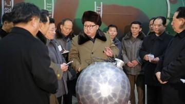 Korea Północna gotowa na kolejną próbę jądrową