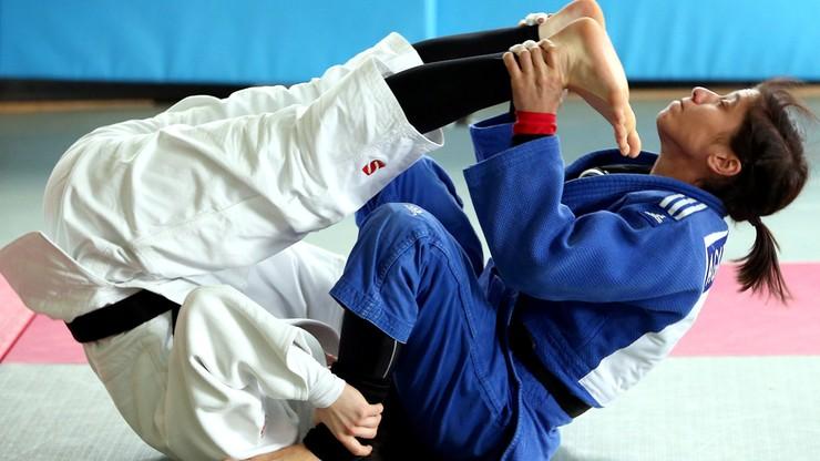MŚ w judo: Kowalczyk wygrała z mistrzynią Europy i powalczy o brąz