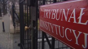 Jest uzasadnienie wyroku Trybunału Konstytucyjnego ws. aborcji