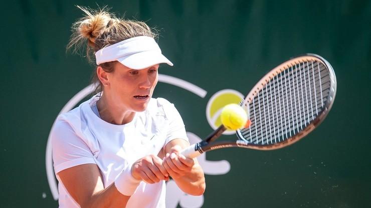 """WTA w Jurmale: Kawa zagra w finale! """"Niech mnie ktoś uszczypnie"""""""