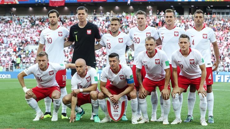 Mecze reprezentacji Polski na żywo w Polsacie Sport