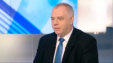 Sasin: dziś nie będzie odpowiedzi Polski na opinię KE
