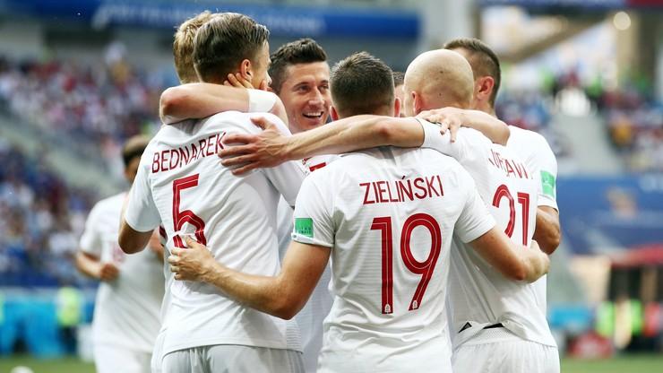 Polska - Portugalia: Transmisja w Polsacie Sport
