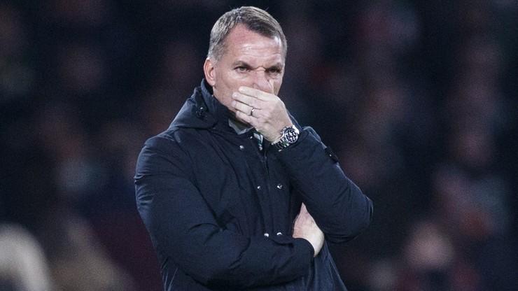 Włamanie do domu trenera Leicester! Jego rodzina musiała się ukrywać w łazience
