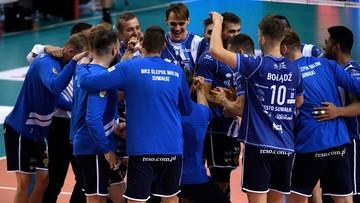 Siatkarskie emocje w Suwałkach! Memoriał Gajewskiego w Polsacie Sport