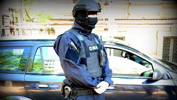 CBA zatrzymało księgowego międzynarodowej grupy przestępczej. Mieli wyłudzić nawet 400 mln zł