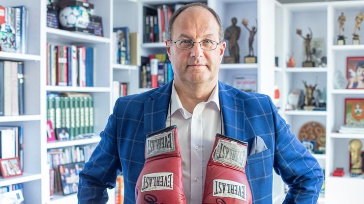 "Nagroda ""Fighter Roku"" dla Polsatu Sport"