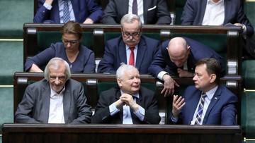 W sobotę w Warszawie konwencja PiS z udziałem m.in. Kaczyńskiego i Morawieckiego