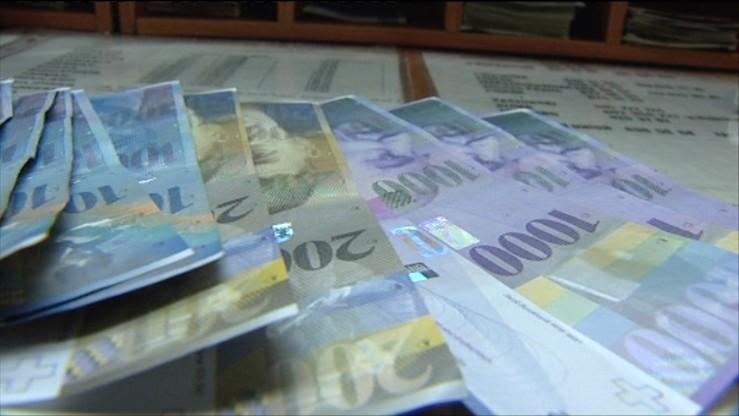 TSUE: 3 października wyrok w sprawie kredytów we frankach szwajcarskich