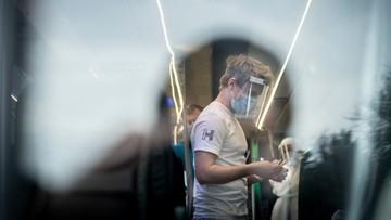 245 przypadków koronawirusa w Oslo. Stolica Norwegii zamknięta