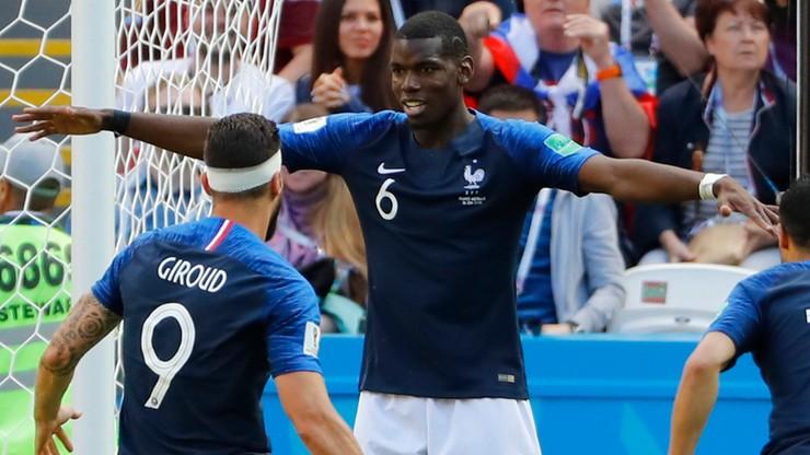 FIFA: To nie Pogba strzelił gola!
