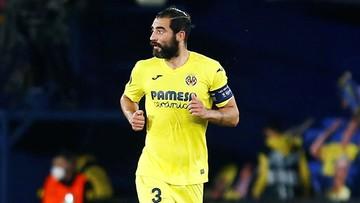 Liga Europy: Villarreal - Arsenal. Skrót meczu (WIDEO)
