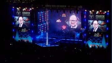 """Wzruszające """"Światełko do Nieba"""" w Gdańsku. Zaśpiewali """"Sound of Silence"""" dla Adamowicza"""