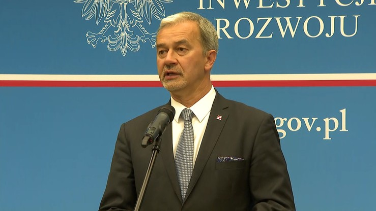 Kwieciński: do porozumienia nad budżetem UE daleka droga
