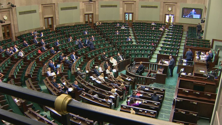 Testy na koronawirusa dla parlamentarzystów. Ile kosztowały?