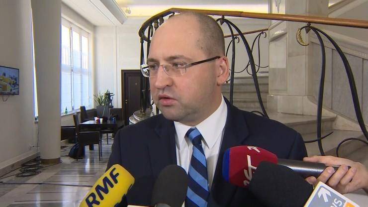 Porozumienie Jarosława Gowina zapowiedziało konwencję krajową. Bielan: to ja jestem przewodniczącym
