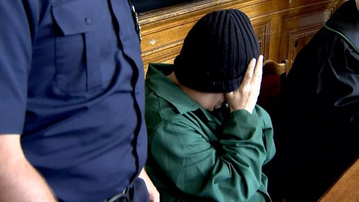 Łódź. Gwałt i zabójstwo nastolatki sprzed 32 lat. Sprawę rozwiązało policyjne Archiwum X