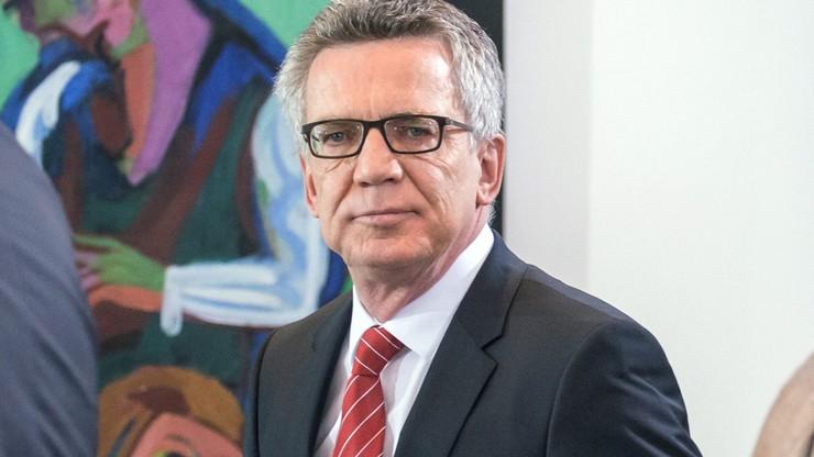 Rząd Niemiec przyjął pakiet ustaw antyterrorystycznych