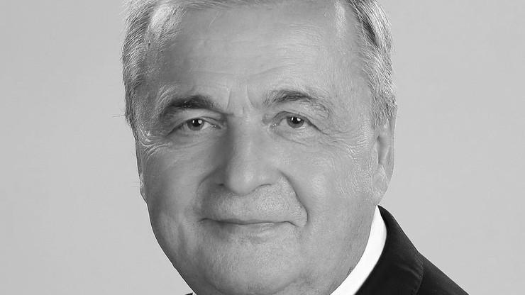 Zmarł Andrzej Owczarek. Były Senator PO chorował na Covid-19