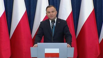 Prawie 50 proc. poparcia dla Andrzeja Dudy. Najnowszy sondaż