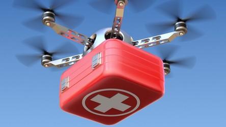 Singapur pierwszym miastem świata, w którym drony będą masowo patrolowały ulice